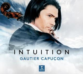 Intuition   [CD album]
